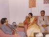 Interacting with Jyanpeeth awardees