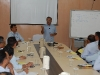 Training executives of Hindustan Zinc Ltd.