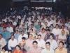 Crowd during Dainik Bhaskar open lecture