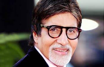 अमिताभ बच्चन से मुलाकात