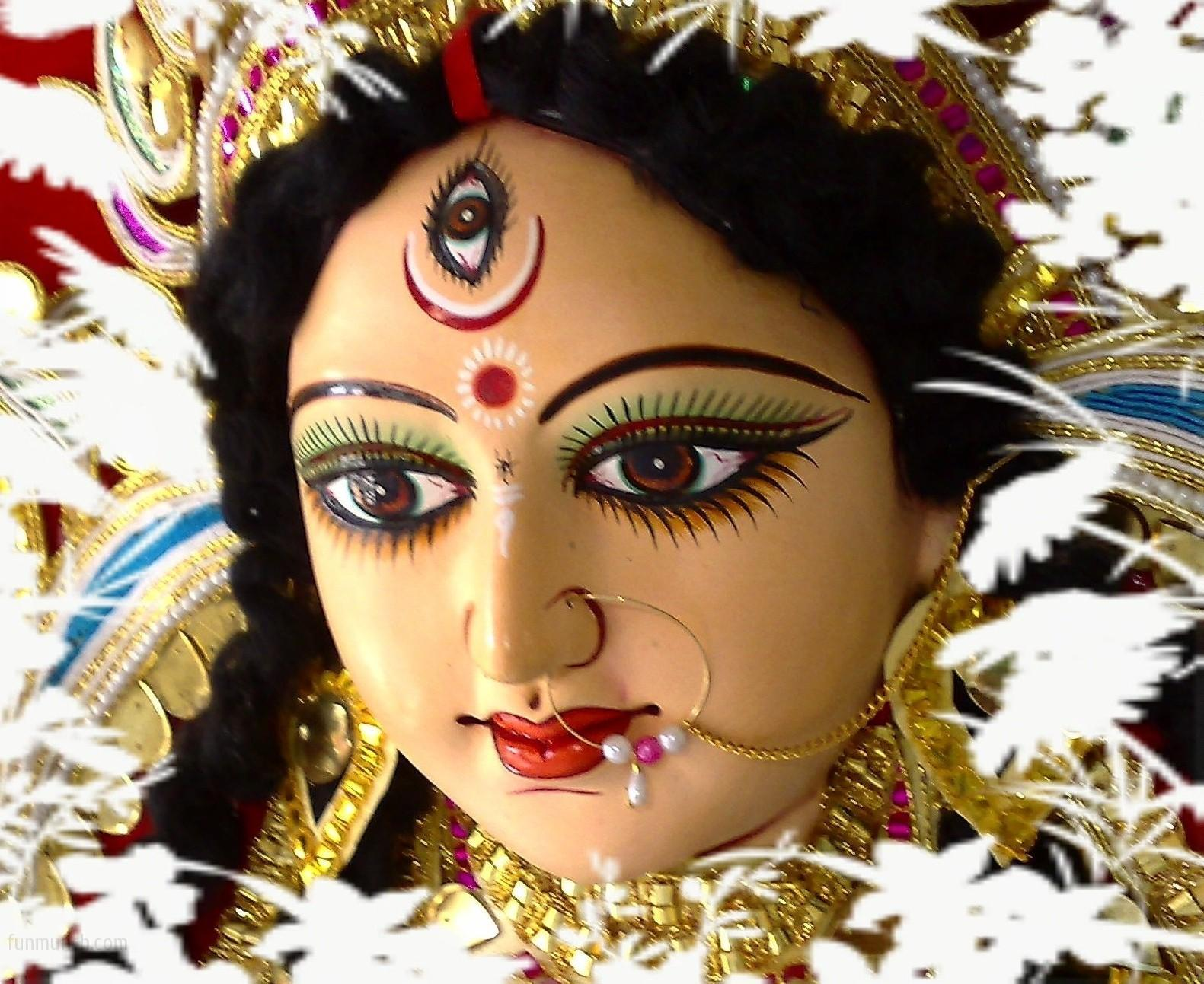 ऊर्जा का आह्वान है नवरात्रि का पर्व