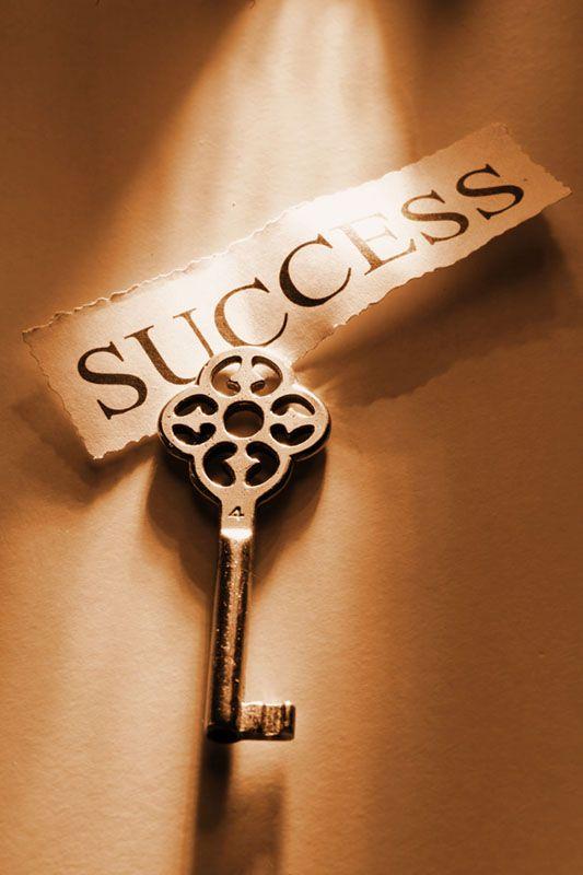 सफलता का अर्थ