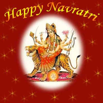 ऊर्जा का उत्सव: नवरात्री