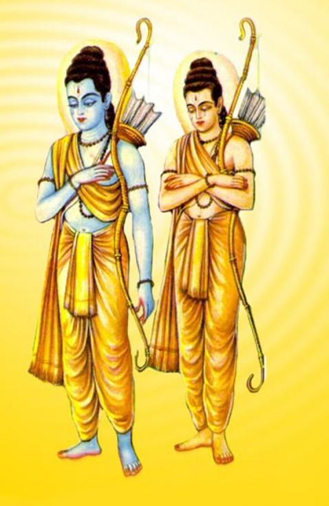 लक्ष्मण को क्यों कंट्रोल नहीं करते थे राम?