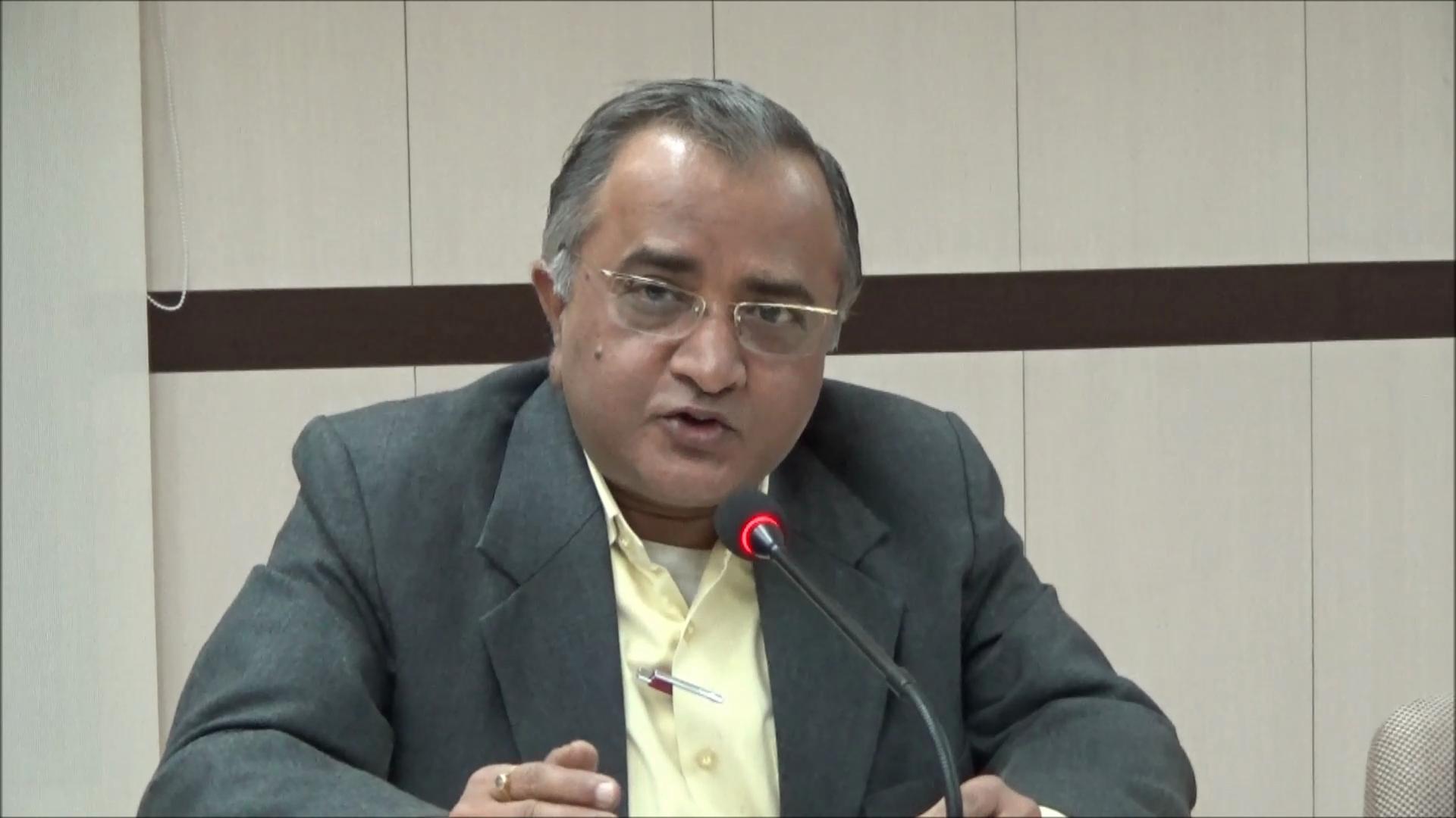 Dr Vijay Agrawal on Dukhon se Chhutkara
